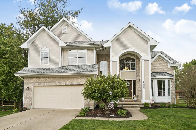 Property for sale at 7296 Pebble Creek, Liberty Twp,  Ohio 45044