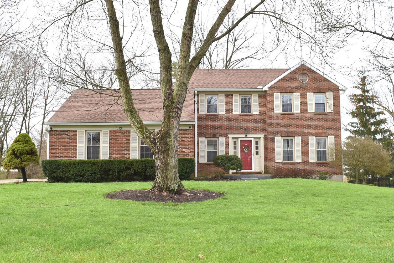 Property for sale at 5095 Greentrail Lane, Mason,  Ohio 45040
