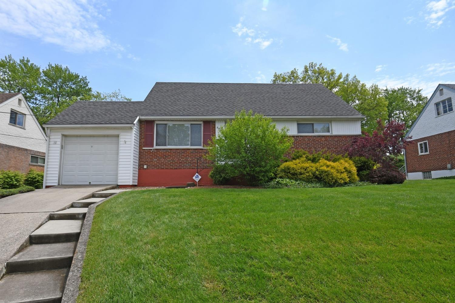 Property for sale at 8654 Brent Drive, Springfield Twp.,  Ohio 45231