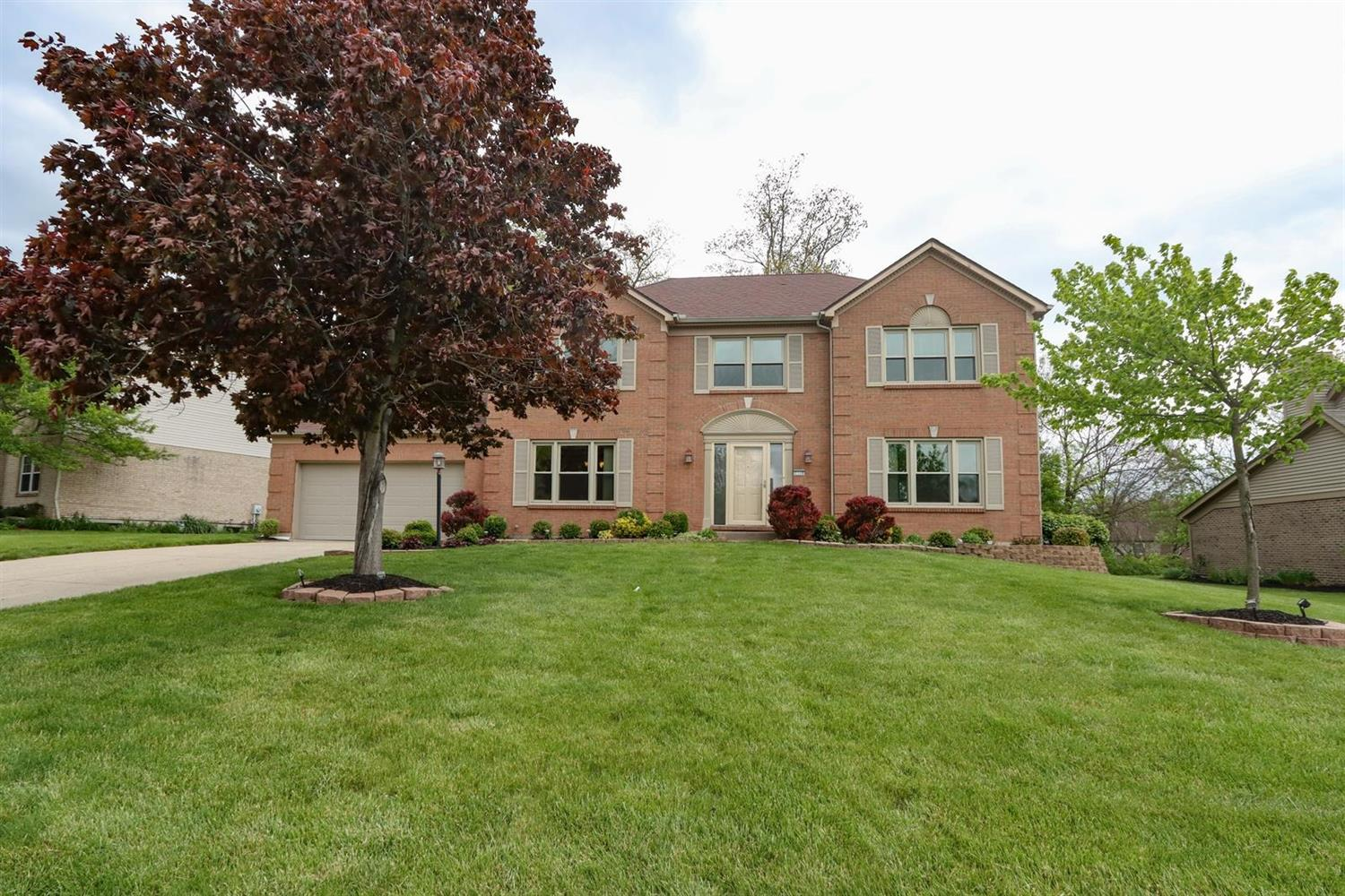 Property for sale at 7710 Old Walnut Drive, West Chester,  Ohio 45069