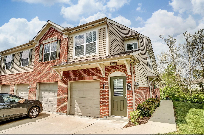 Property for sale at 1364 Shadowood Trail, Hamilton Twp,  Ohio 45039