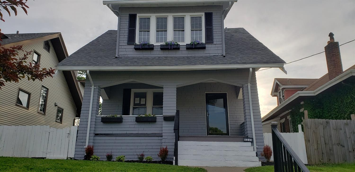 Property for sale at 4243 Greenlee Avenue, St Bernard,  Ohio 45217