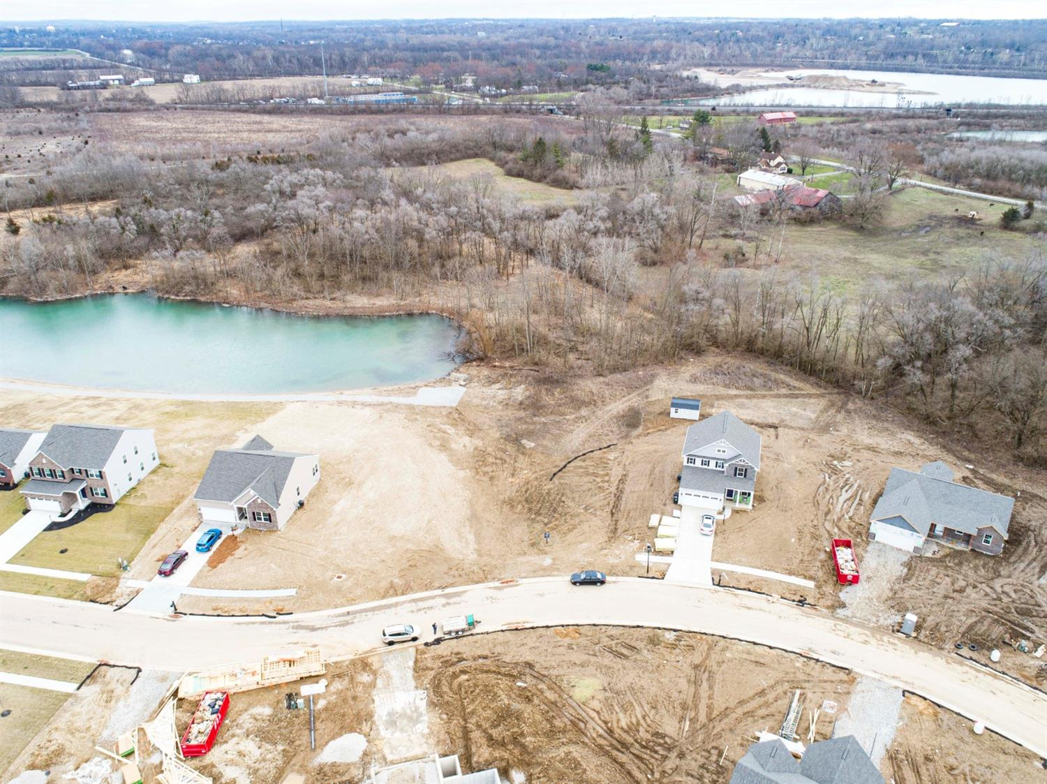 0 Timber Valley Drive 103, Franklin Twp, OH 45005