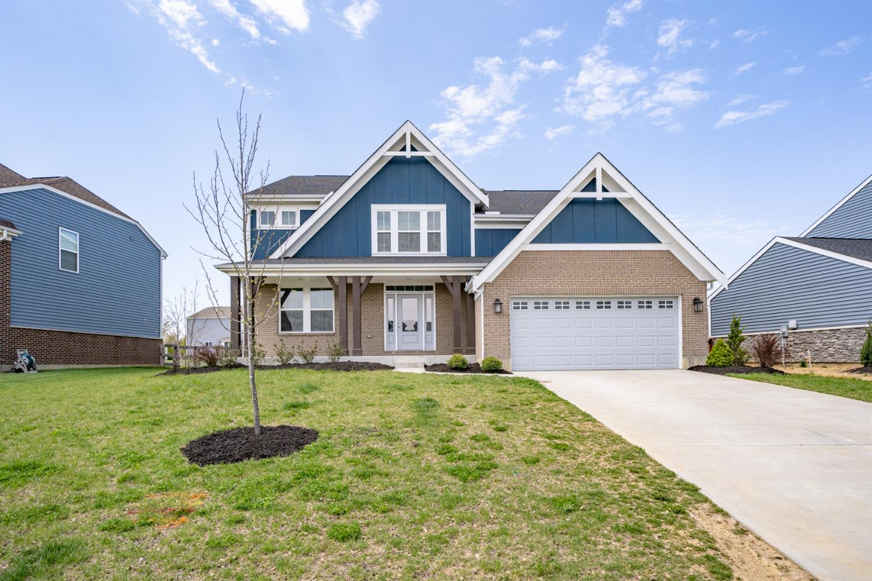 Property for sale at 4751 Keeneland Run, Batavia Twp,  Ohio 45103