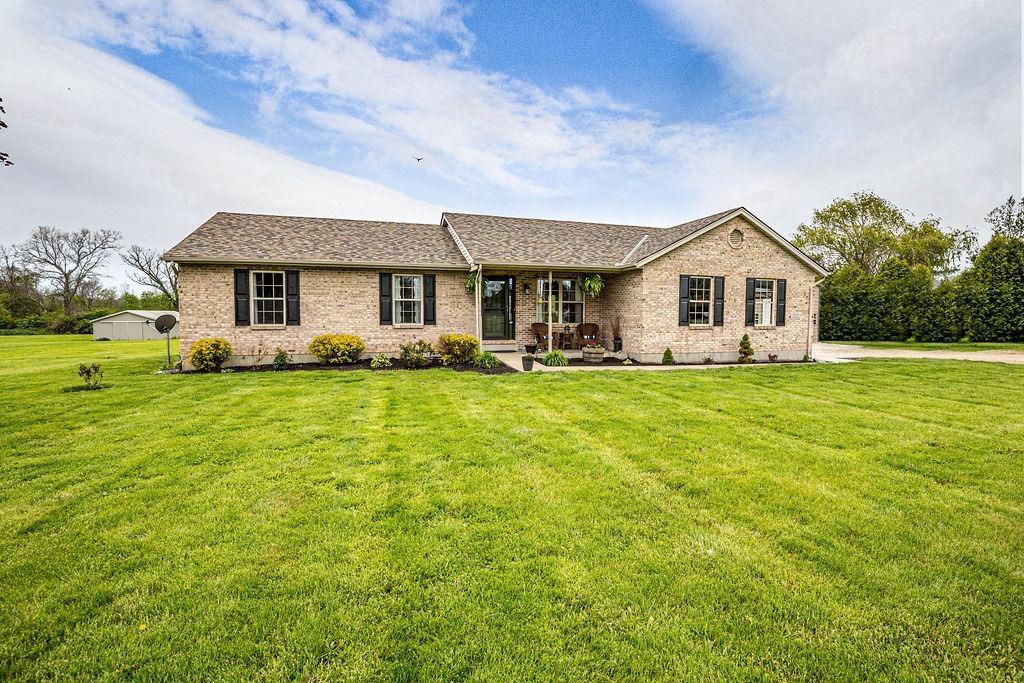 Property for sale at 5171 Waynes Trace Road, Wayne Twp,  Ohio 45011