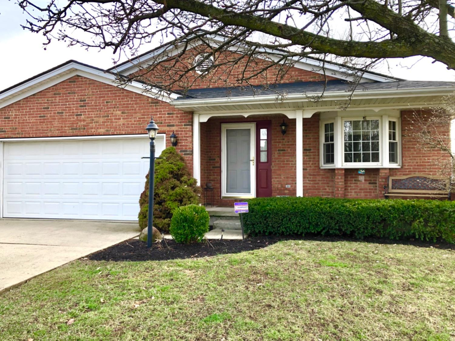 Property for sale at 5004 Rosedale Road, Middletown,  Ohio 45042