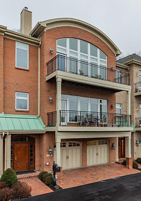 Property for sale at 1482 Riverside Drive, Cincinnati,  Ohio 45202