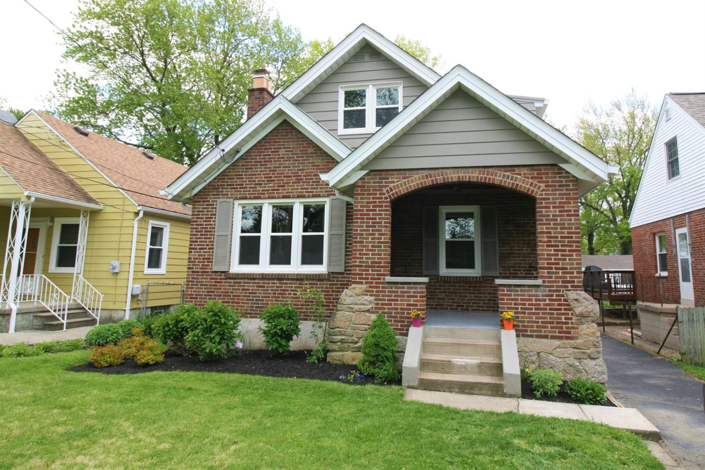 Property for sale at 6731 Cambridge Avenue, Columbia Twp,  Ohio 45227