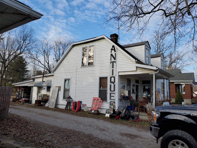 449 N Main Street, Georgetown, OH 45121