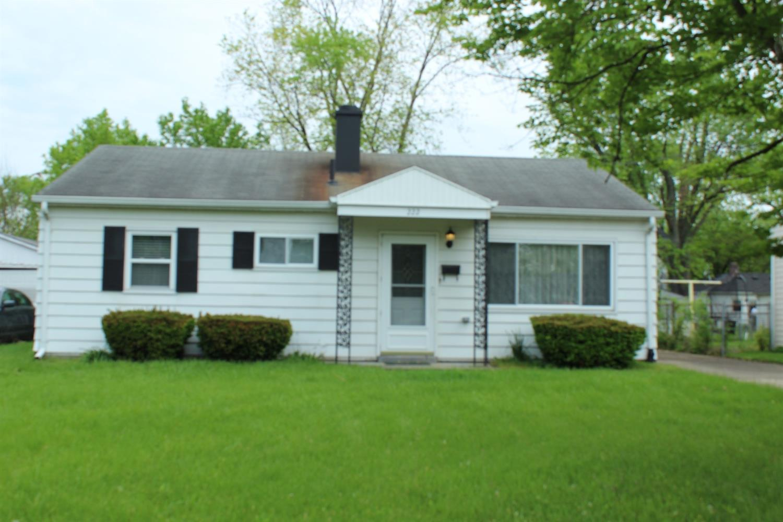 Property for sale at 222 Boyd Lane, Mason,  Ohio 45040