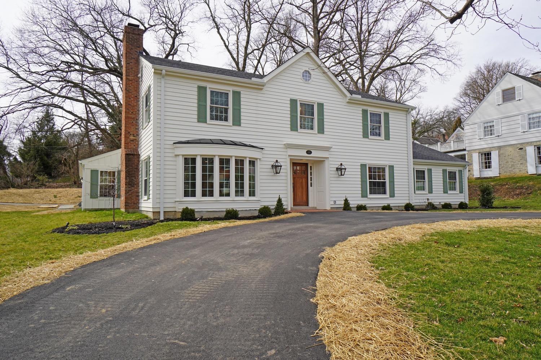 Property for sale at 1 Cypress Garden Avenue, Cincinnati,  Ohio 45220