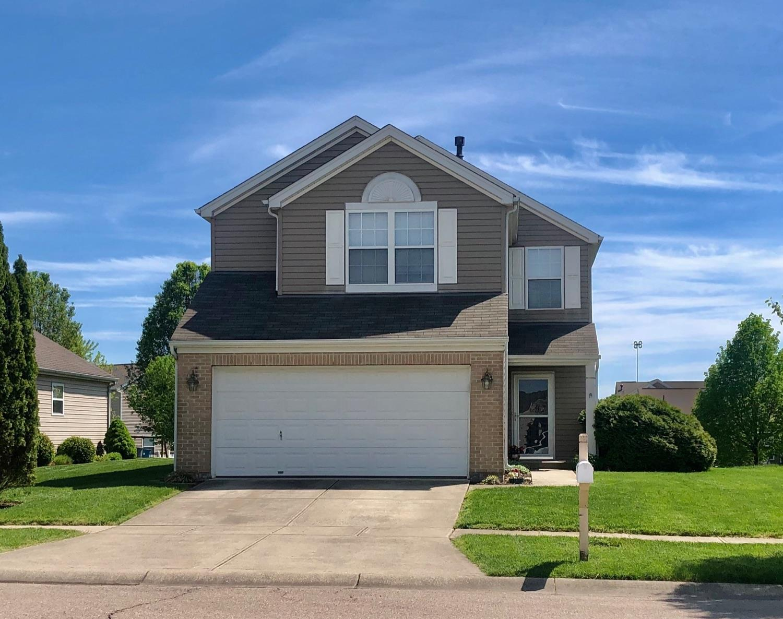 Property for sale at 405 Hartford Court, Hamilton Twp,  Ohio 45039