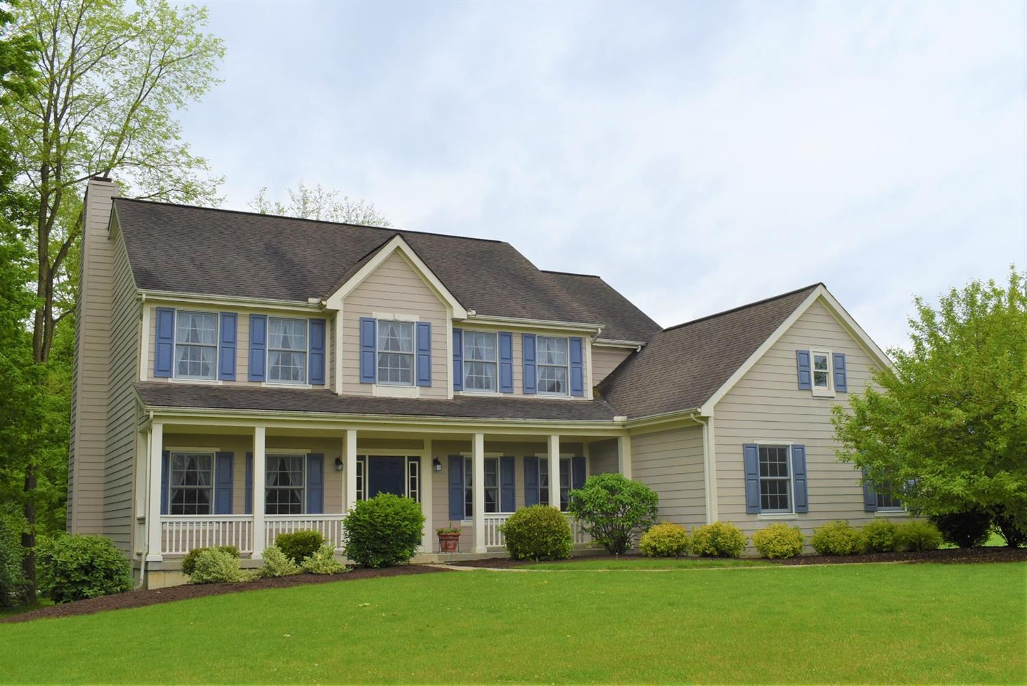 555 Todds Ridge Road, Union Twp, OH 45177