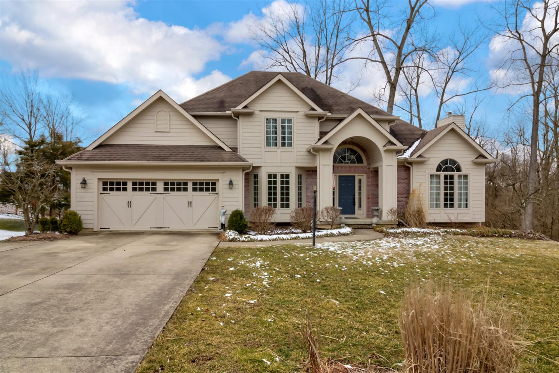 Property for sale at 2021 Dana Drive, Oxford,  Ohio 45056