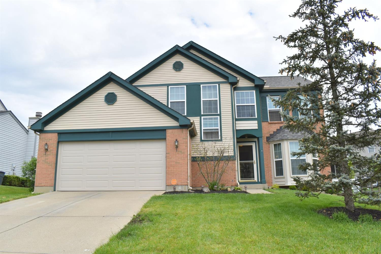 Property for sale at 348 Churchill Court, Lebanon,  Ohio 45036