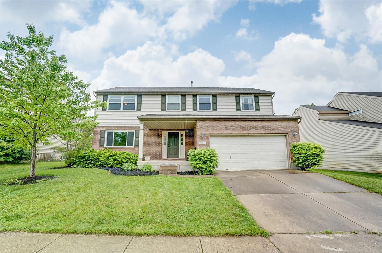 Property for sale at 5762 Eagle Creek Court, Hamilton Twp,  Ohio 45039