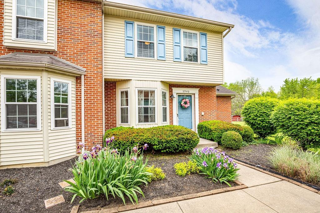 Property for sale at 5940 Snider Cove Way, Mason,  Ohio 45040