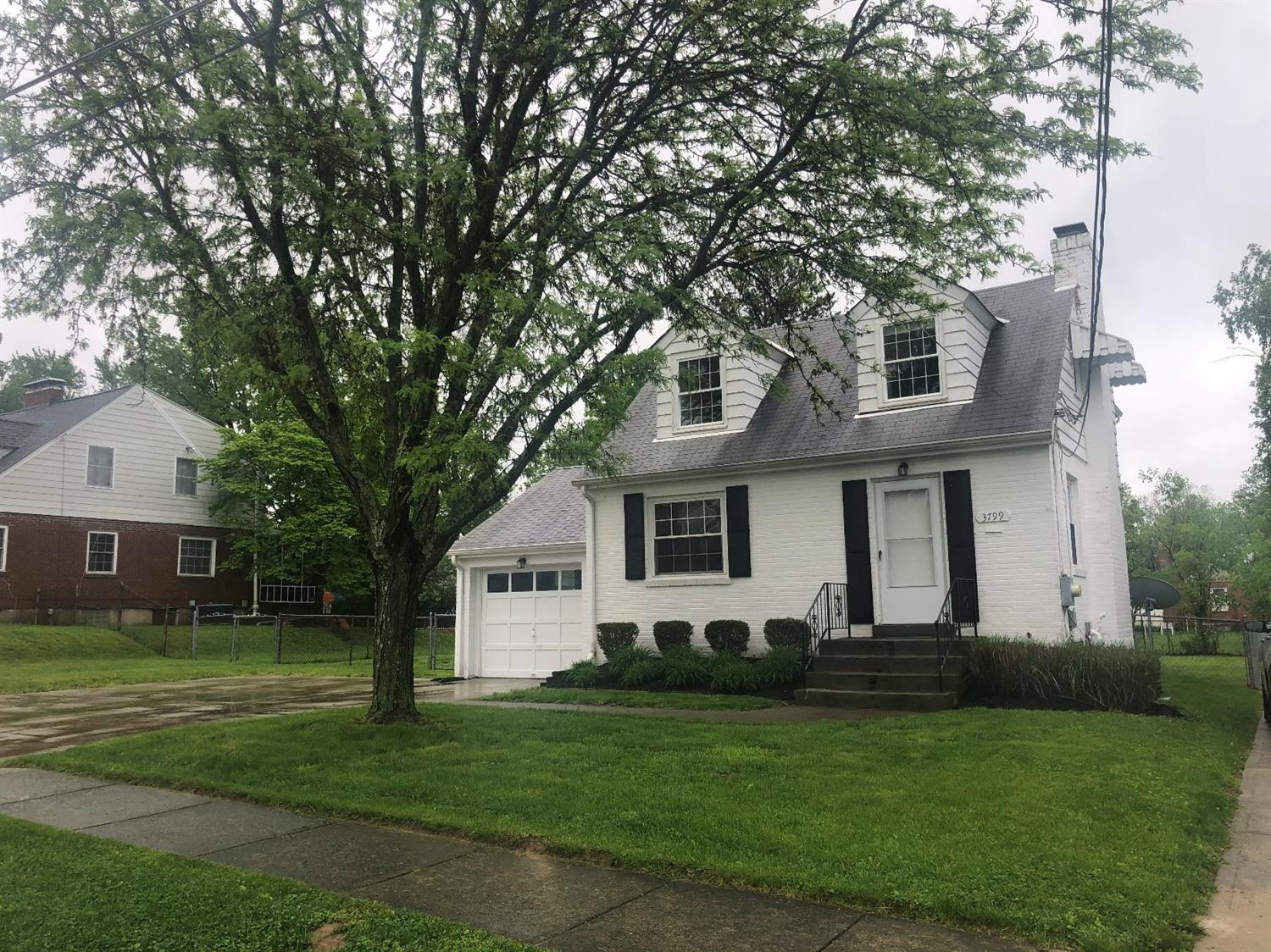Property for sale at 3799 Thornton Drive, Silverton,  Ohio 45236