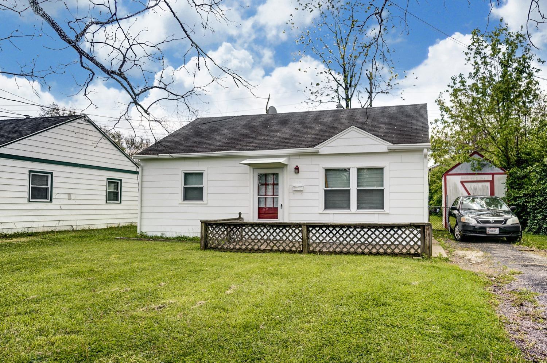 Property for sale at 1921 Catalpa Avenue, North College Hill,  Ohio 45231