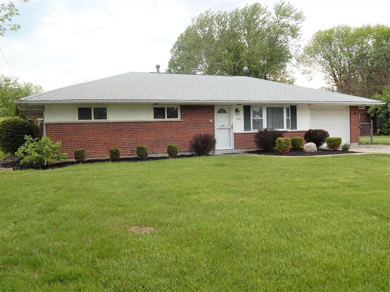 Property for sale at 1091 Brookcrest Drive, Mason,  Ohio 45040