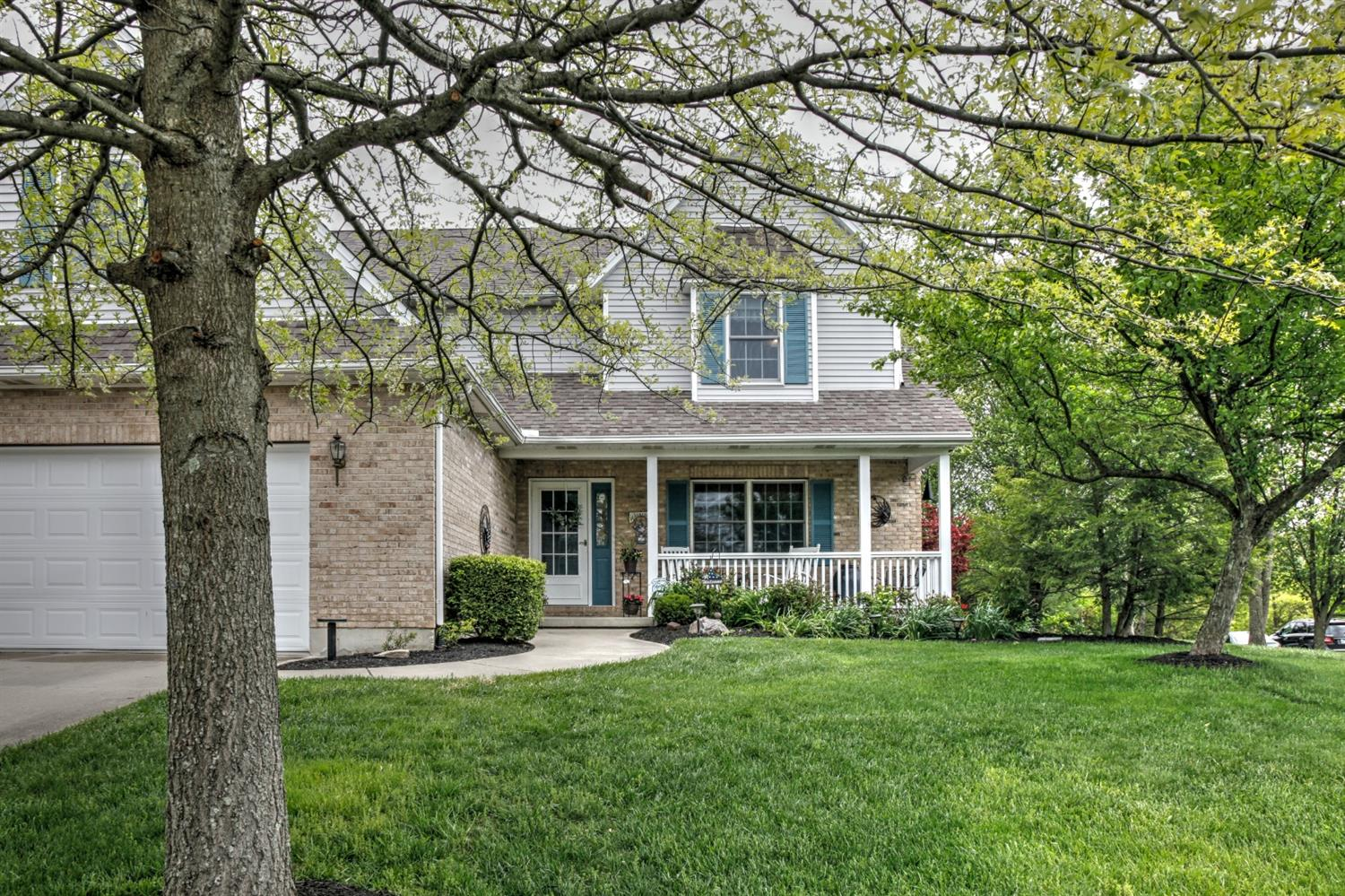 Property for sale at 2100 Dana Drive, Oxford,  Ohio 45056