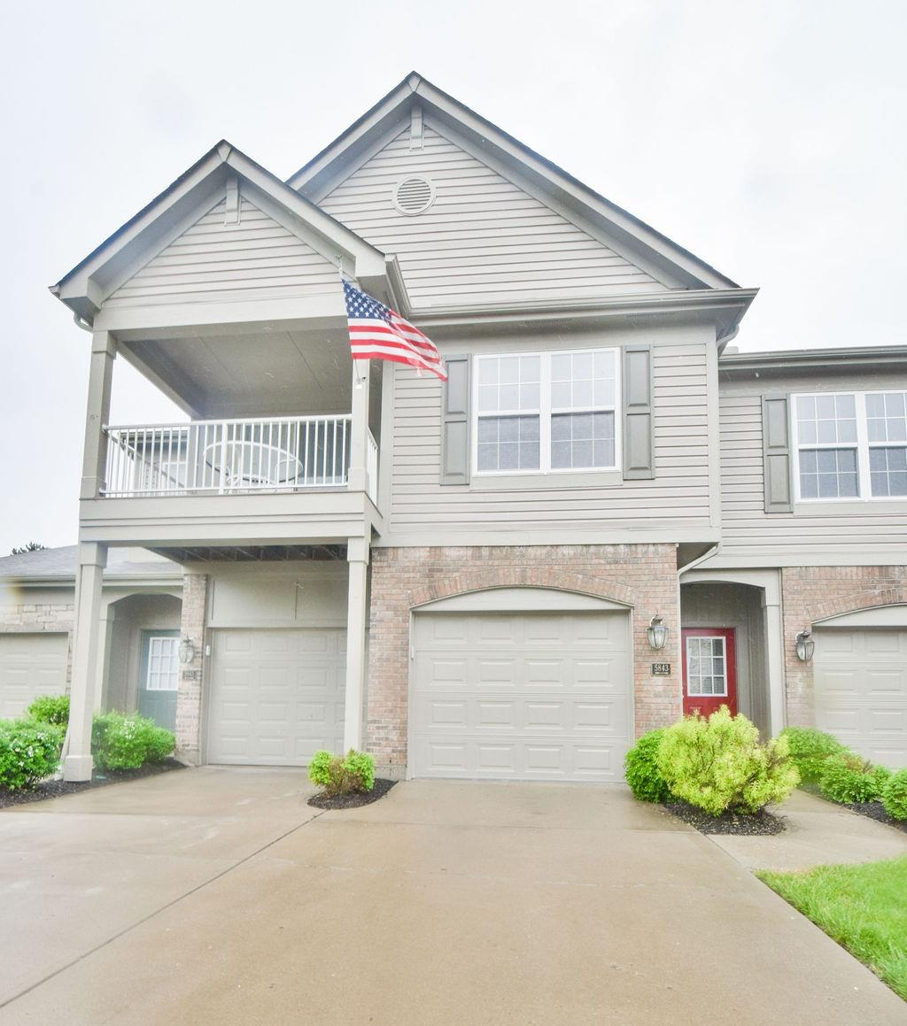 Property for sale at 5843 Bayswater Drive, Mason,  Ohio 45040