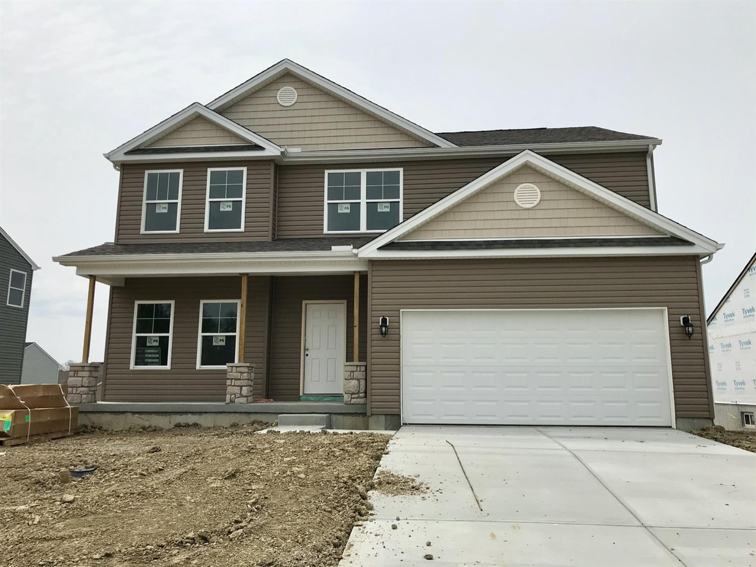 Property for sale at 367 Irons Run Court, Lebanon,  Ohio 45036
