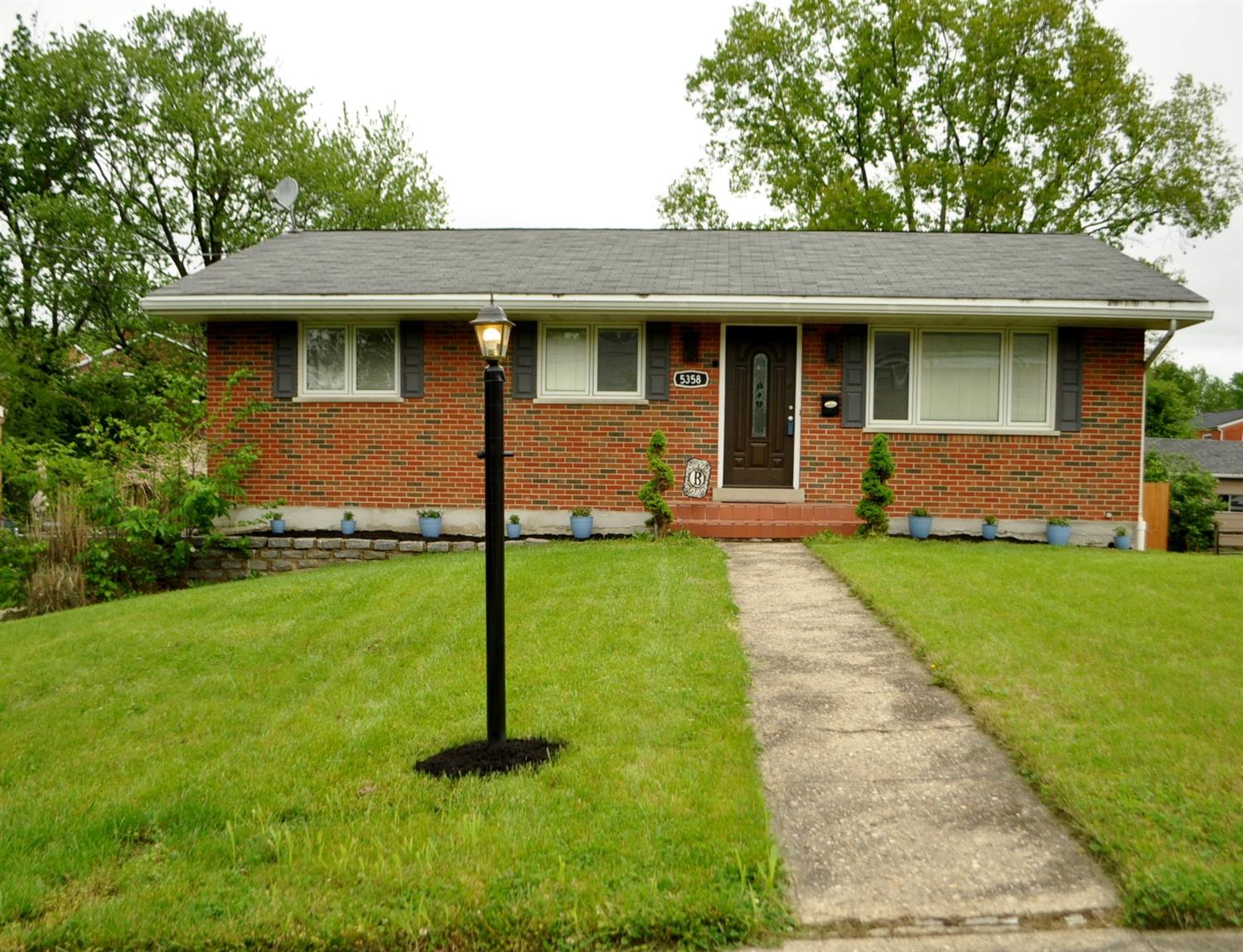 Property for sale at 5358 Teaberry Court, Delhi Twp,  Ohio 45238
