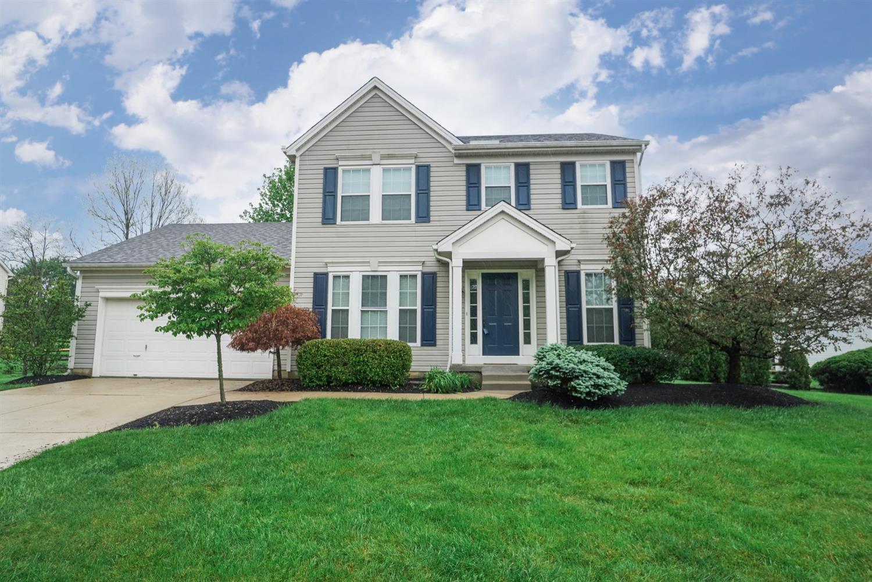 Property for sale at 7924 Laurelwood Drive, Hamilton Twp,  Ohio 45039