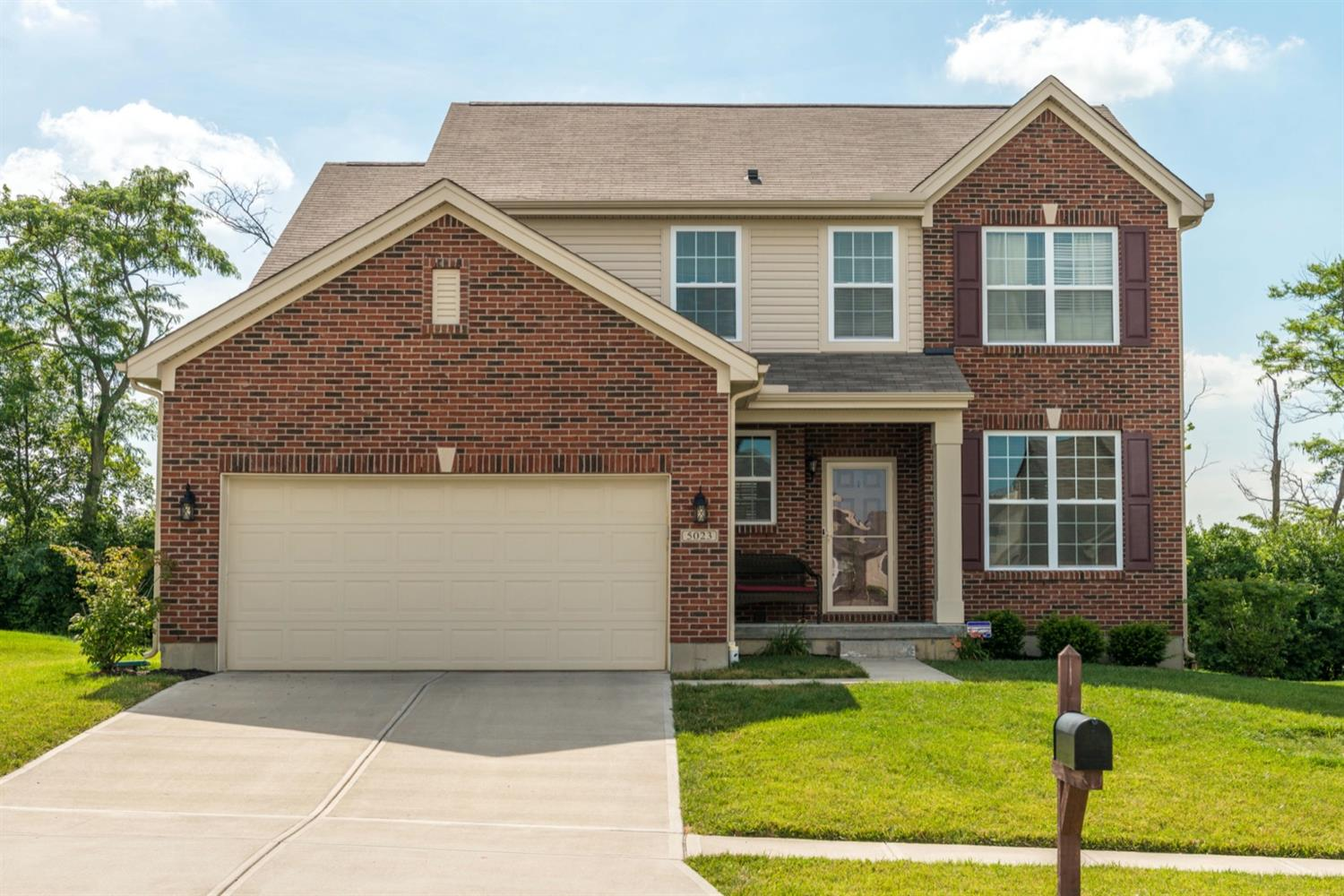 Property for sale at 5023 Joy Drive, Liberty Twp,  Ohio 45044