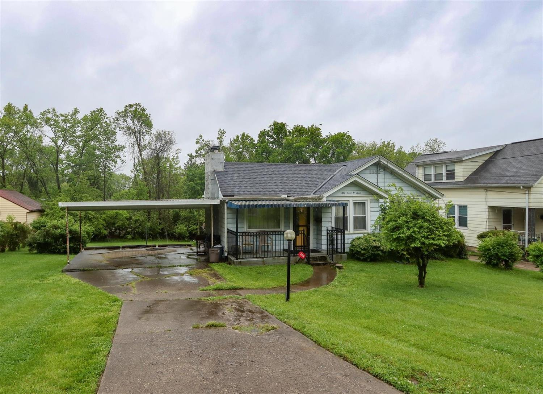 Property for sale at 5707 Maphet Street, Columbia Twp,  Ohio 45227