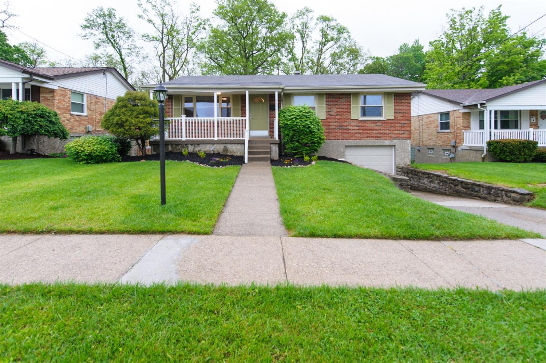 Property for sale at 982 Fashion Avenue, Delhi Twp,  Ohio 45238