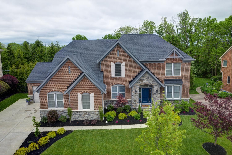 Property for sale at 5546 Oak View Drive, Hamilton Twp,  Ohio 45039