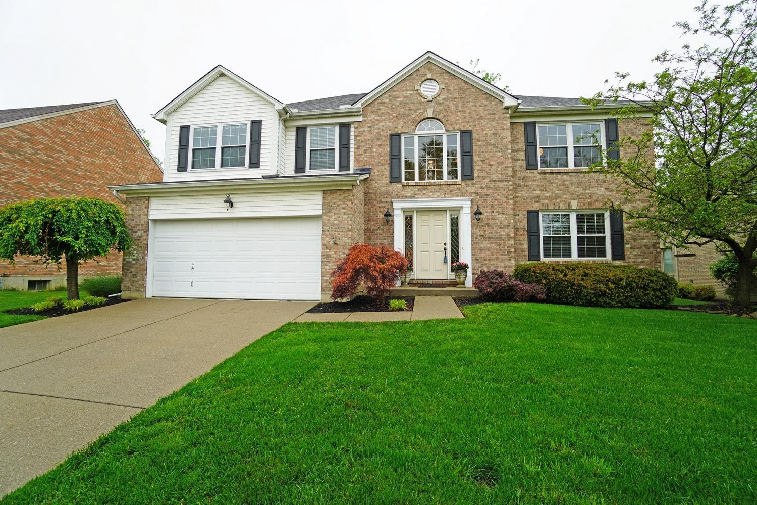 Property for sale at 7579 Kirkwood Drive, West Chester,  Ohio 45069
