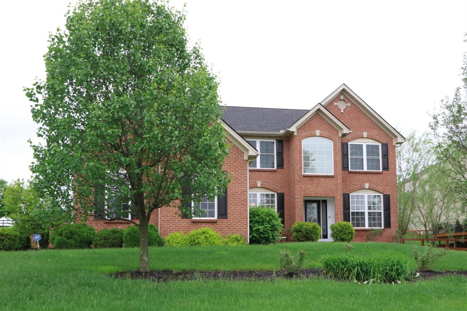 Property for sale at 5586 Pine Cone Court, Liberty Twp,  Ohio 45044