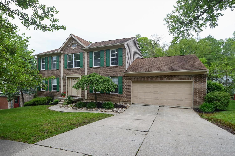 Property for sale at 370 Oakwood Park Drive, Delhi Twp,  Ohio 45238