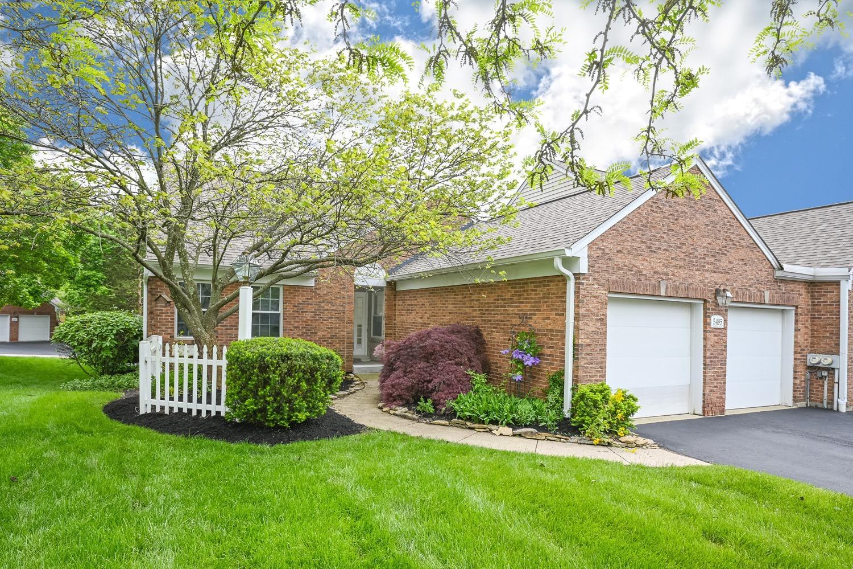 Property for sale at 5495 Windridge Court, Columbia Twp,  Ohio 45243