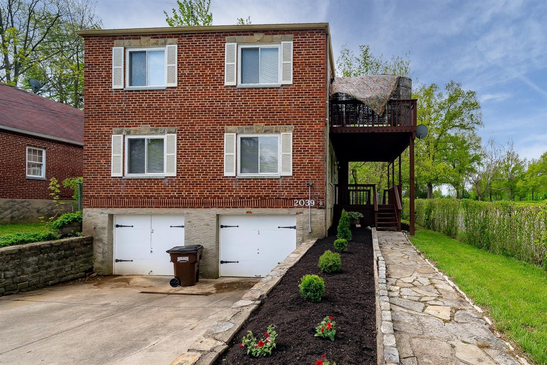 Property for sale at 2039 Dallas Avenue, North College Hill,  Ohio 45239