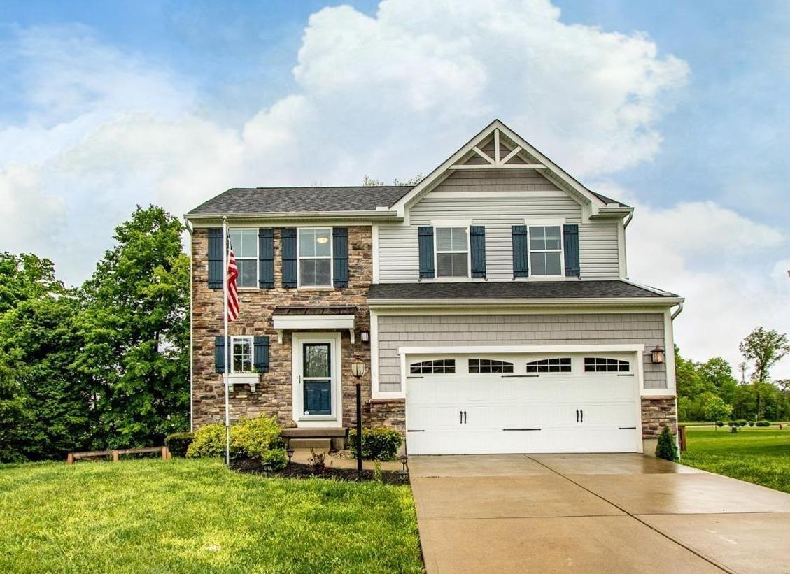 Property for sale at 1417 Glenwood Court, Batavia Twp,  Ohio 45102
