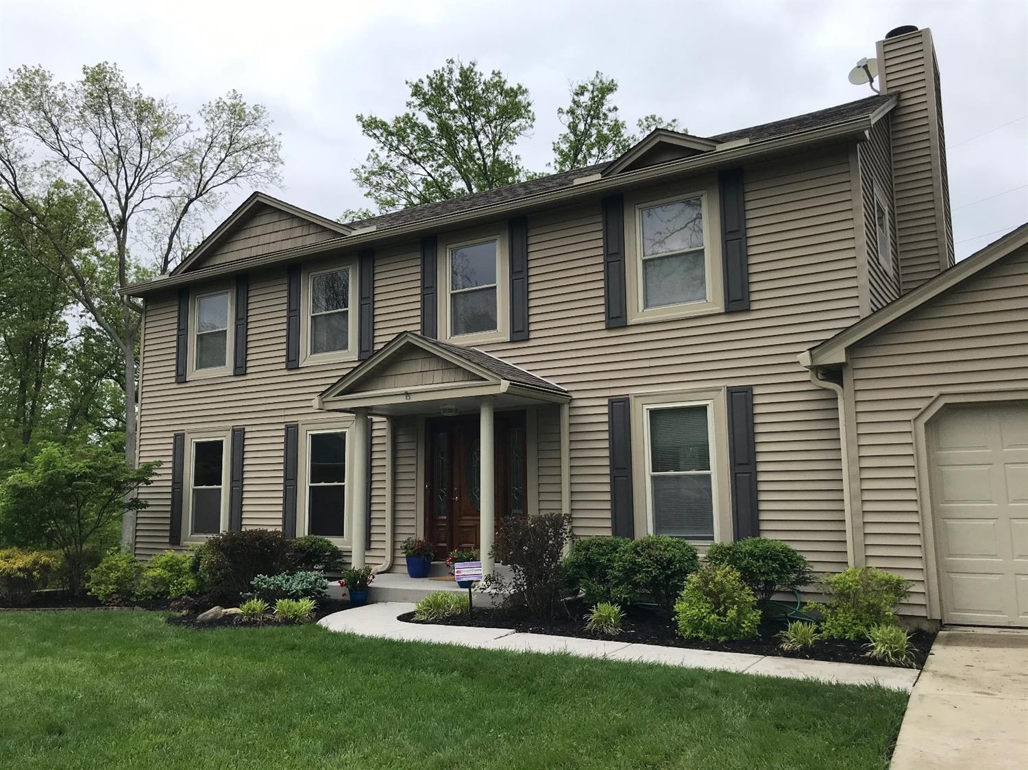 10544 Hopewoods Court, Symmes Twp, OH 45249