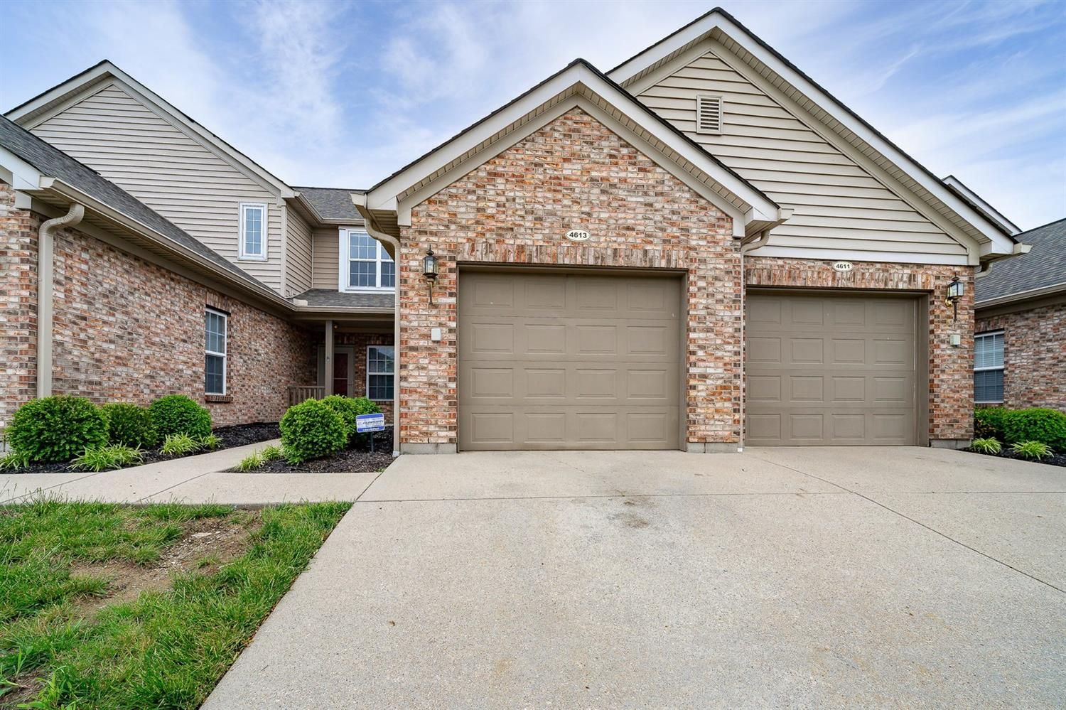 Property for sale at 4613 Courtyard Drive, Mason,  Ohio 45040