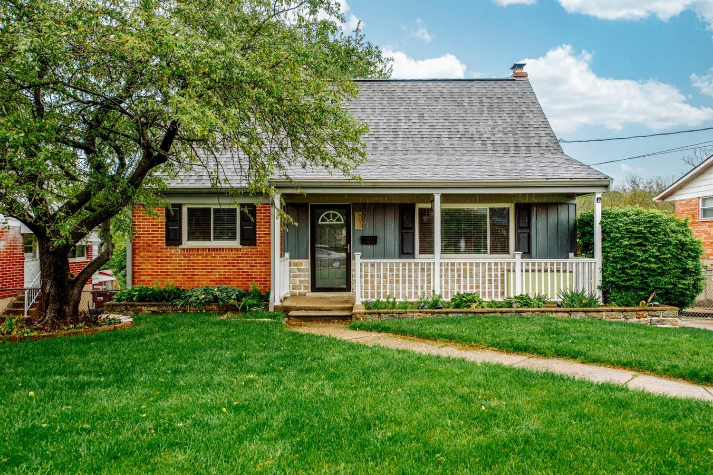 Property for sale at 592 Libbejo Drive, Delhi Twp,  Ohio 45238