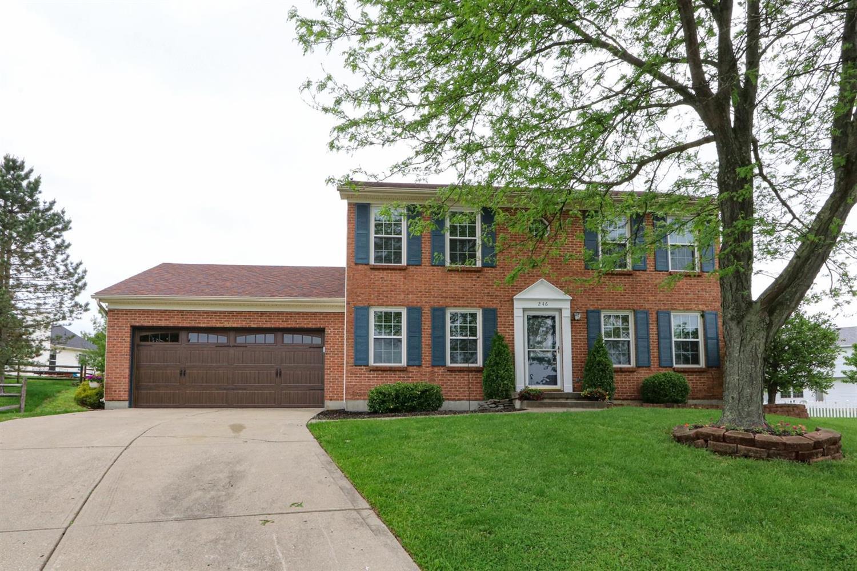 Property for sale at 246 N Beaulieu Street, Lebanon,  Ohio 45036