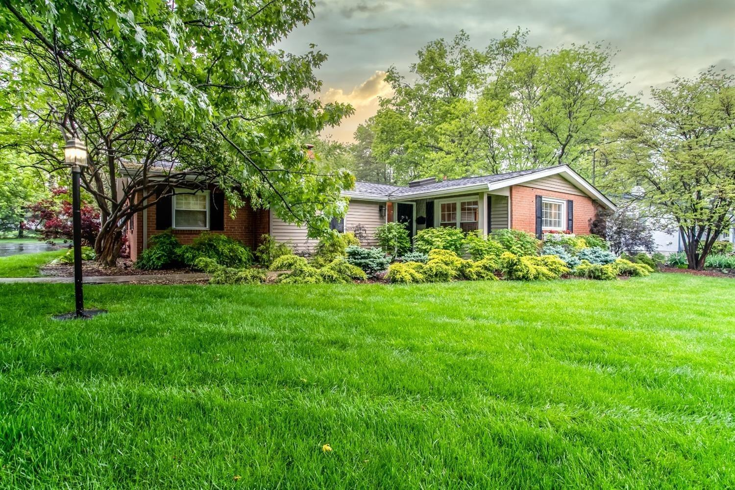 Property for sale at 8667 Brittany Drive, Sycamore Twp,  Ohio 45242