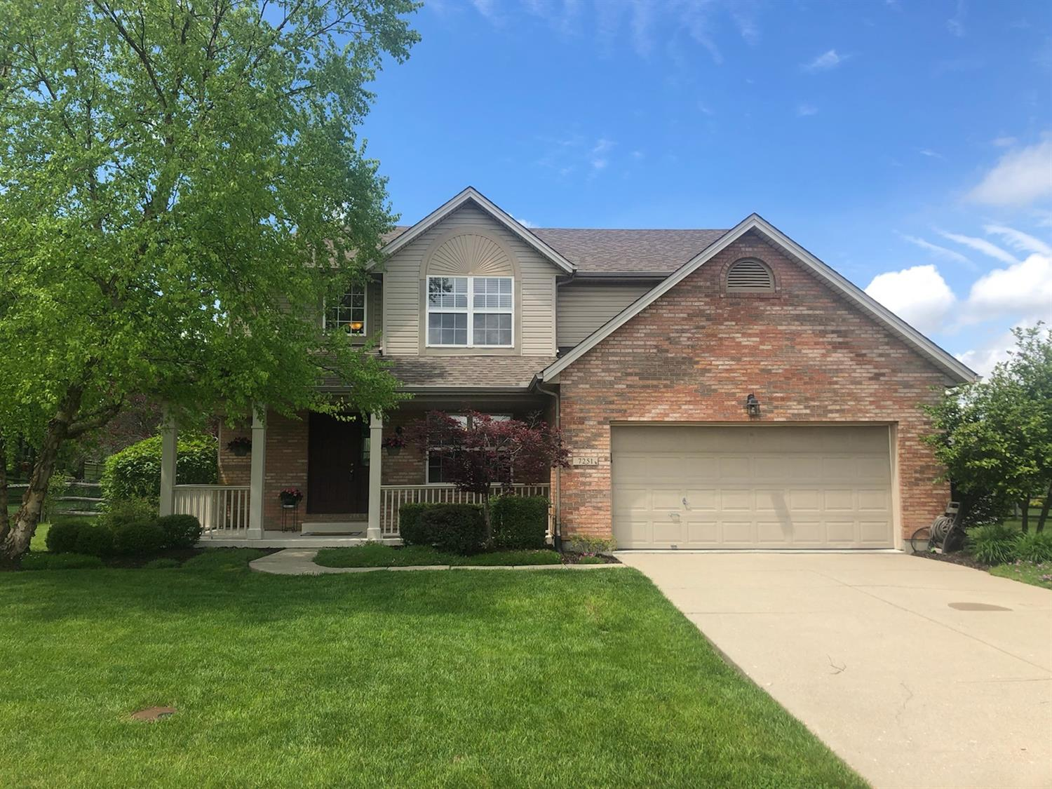 Property for sale at 7251 Glenn Farms Drive, West Chester,  Ohio 45069