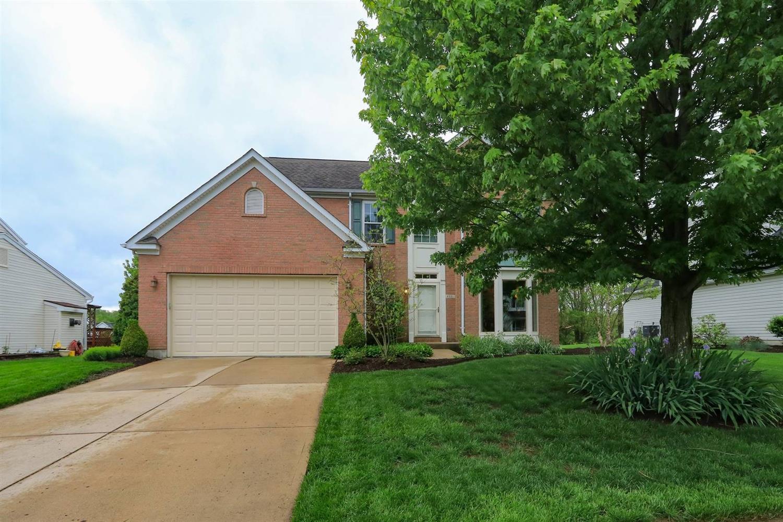 Property for sale at 811 Oaktree Court, Lebanon,  Ohio 45036