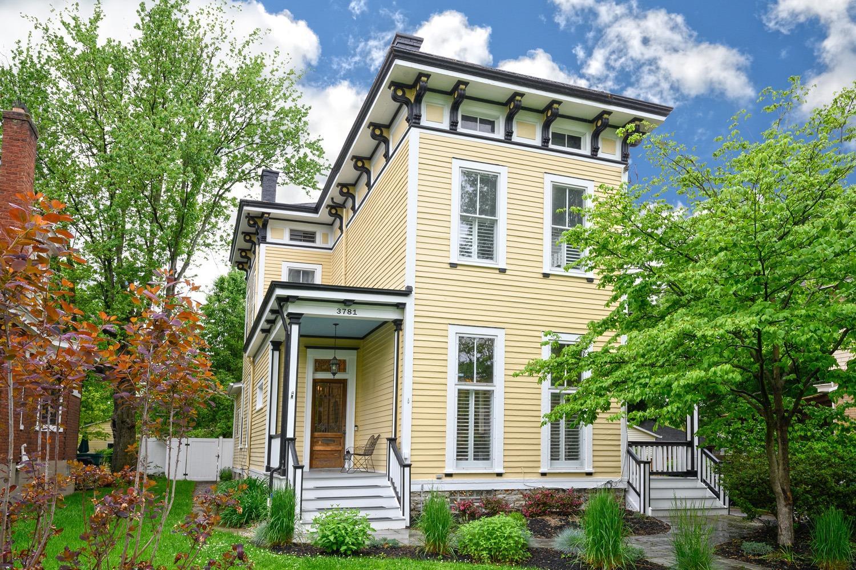 Property for sale at 3781 Hyde Park Avenue, Cincinnati,  Ohio 45209