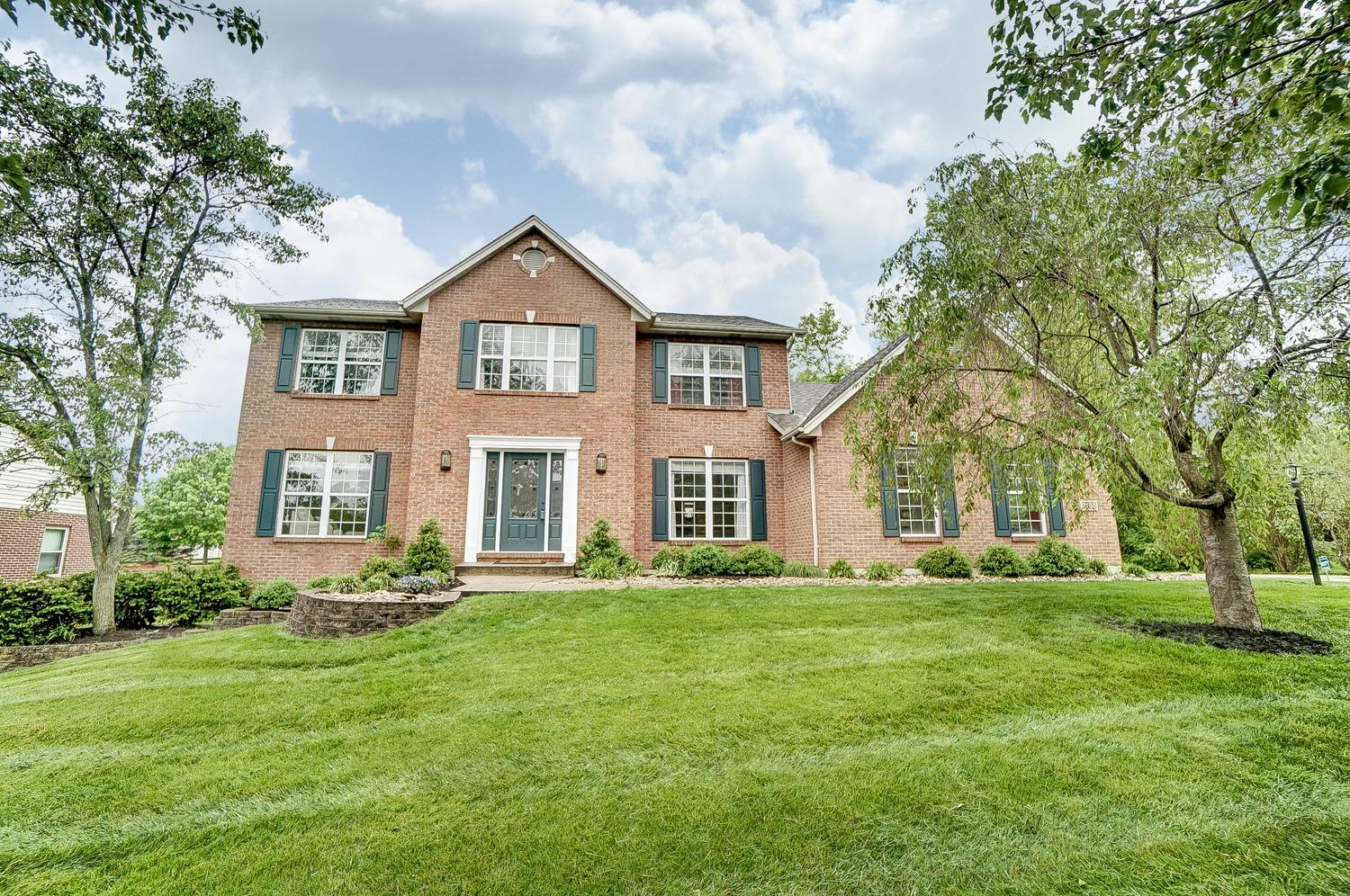 Property for sale at 7435 Tepperwood Drive, West Chester,  Ohio 45069
