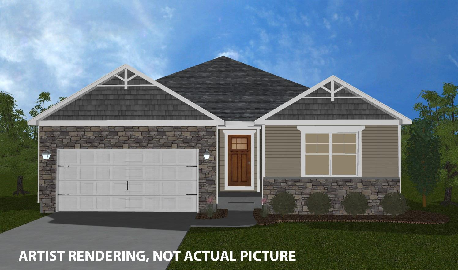 Property for sale at 358 N Church Drive, Lebanon,  Ohio 45036