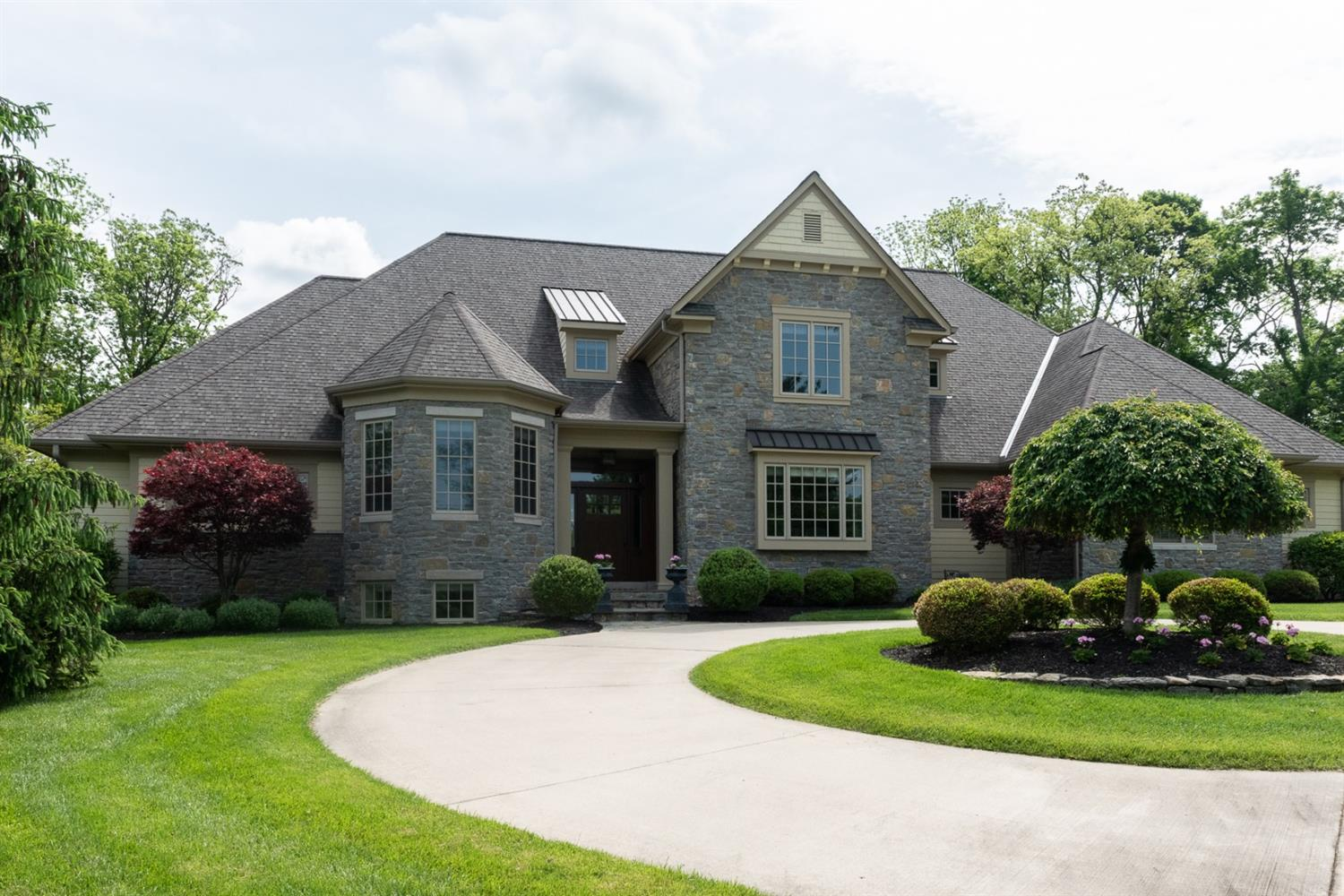 Photo of 8590 Concord Hills Circle, Sycamore Twp, OH 45243